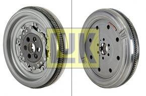 Audi / Seat / Skoda 2.0 TDI S-tronic / DSG kettőstömegű lendkerék