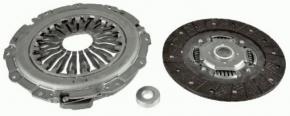 Dacia / Nissan / Renault 1.5 dCi kuplungszett