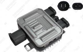 Hűtőventilátor vezérlő elektronika Ford /  Mazda /  Volvo / Land Rover