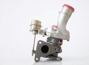 Citroen C5 / Peugeot 406 , 607 2.0 HDi turbófeltöltő